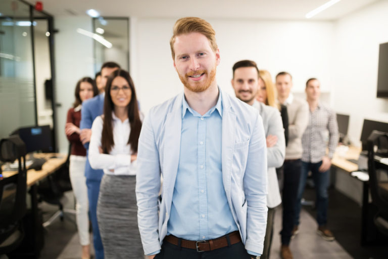 Formation compétences managériales