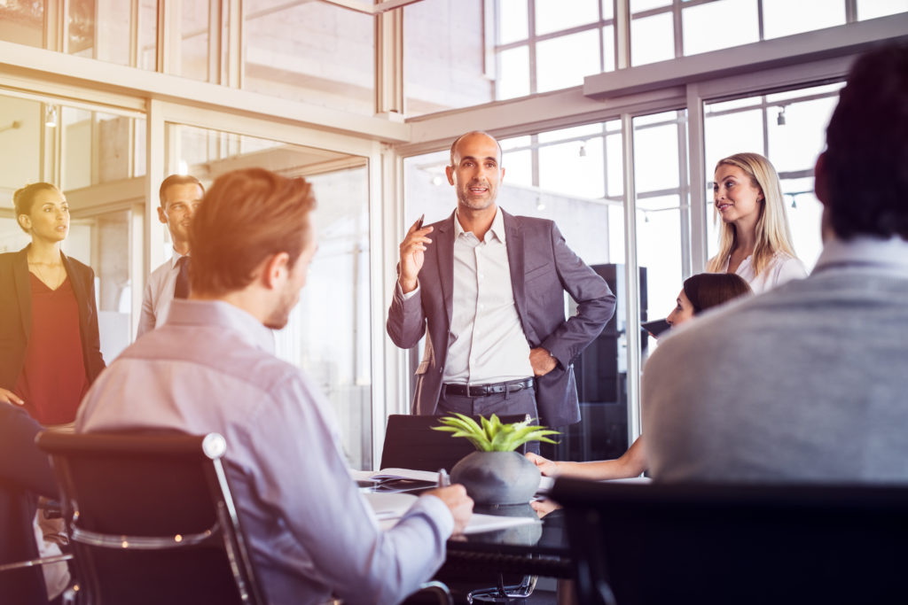 Formation Leadership et management